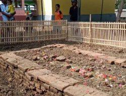 Heboh! Diduga Kuat Makam Murid Sunan Gunung Jati, Makam Kuno di Indramayu Tiba-tiba Meninggi