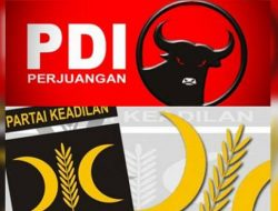 Jelang Pilkada 2020, PKS Bakal Koalisi Dengan PDIP di Sukabumi