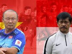 Timnas Indonesia U-22 Hadapi Vietnam di Final SEA Games 2019