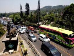 Tahun Baru Liburan di Puncak Bogor? Perhatikan Jadwal One Way Ini