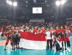 Hasil Perolehan Medali SEA Games 2019, Indonesia Peringkat ke-4 Dibawah Vietnam