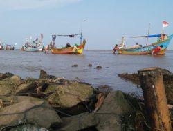 Nasib Nelayan di Muaragembong Kabupaten Bekasi
