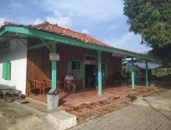 Kondisi Terkini, Rumah Bersejarah Tempat Singgah Sang Proklamator di Renggasdengklok