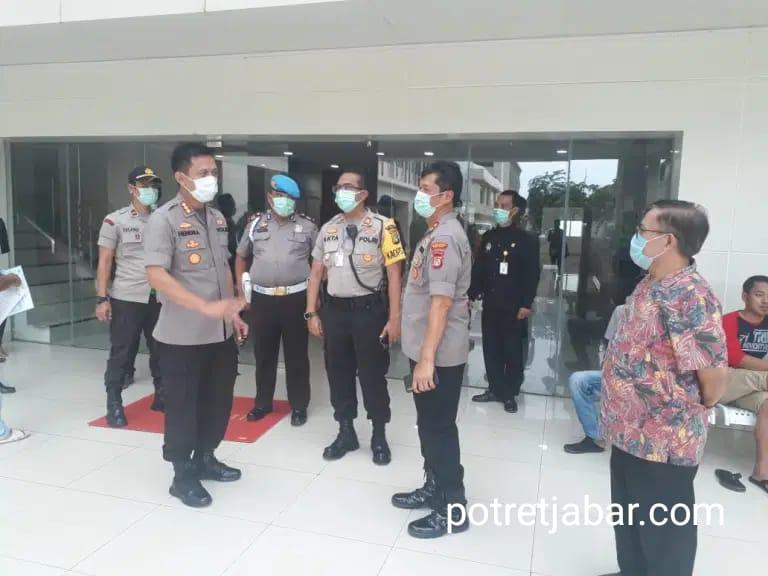 Kapolresto Kabupaten Bekasi
