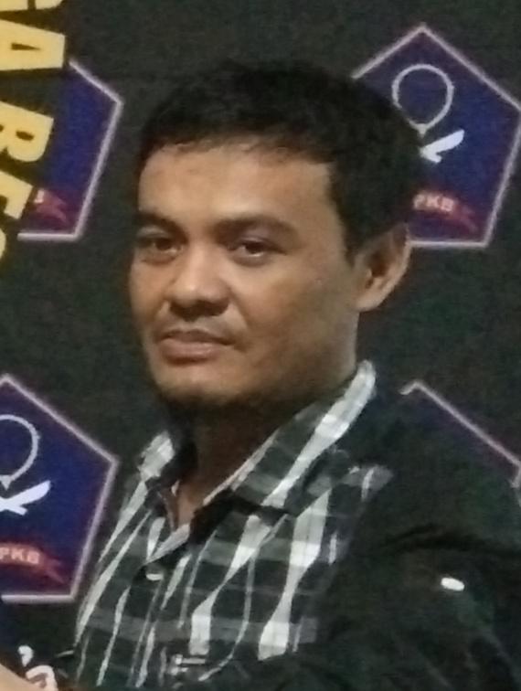Ketua BPPKB Banten Cabang Bekasi Solihin Ciomas