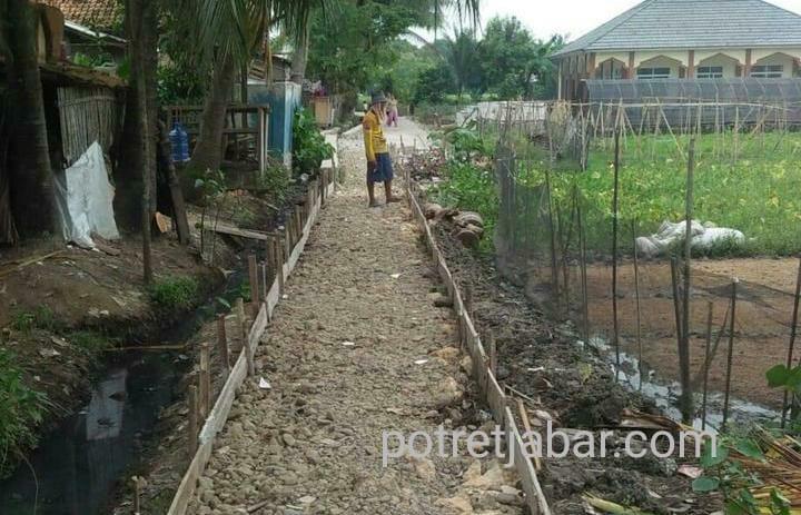 Kegiatan Jaling di Desa yang ada di Kecamatan Sukakarya. (Foto:Redaksi)