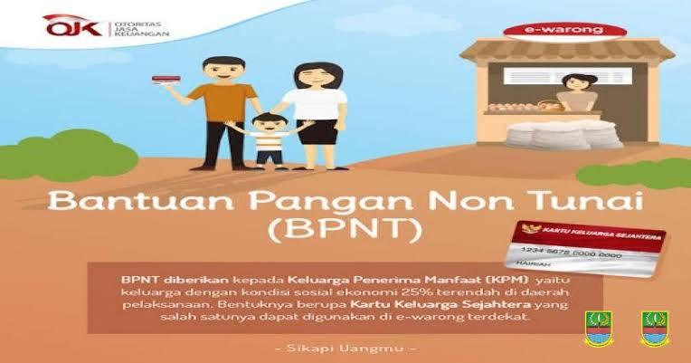 BPNT Kabupaten Bekasi