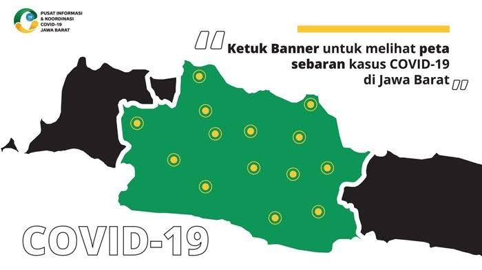 Covid-19 di Jawa Barat