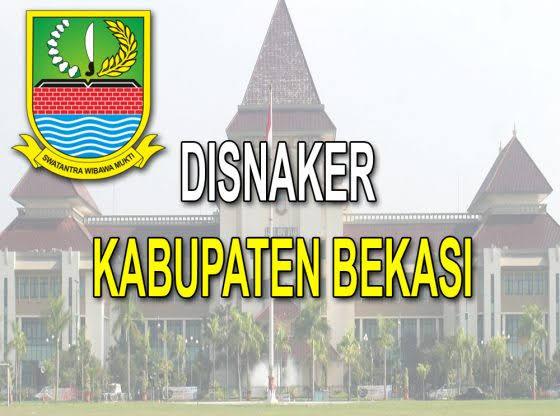 Disnaker Kabupaten Bekasi