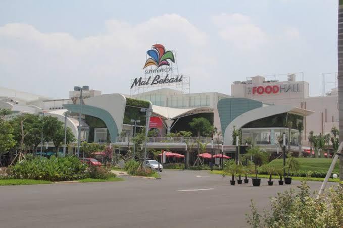 Mall Summarecon Kota Bekasi