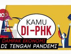 117 Pekerja di Bekasi Jadi Korban PHK Selama Pandemi