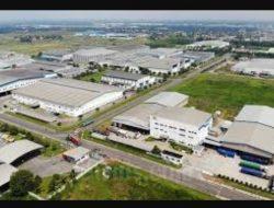 Pemerintah Akan Bangun Kawasan Industri di Subang