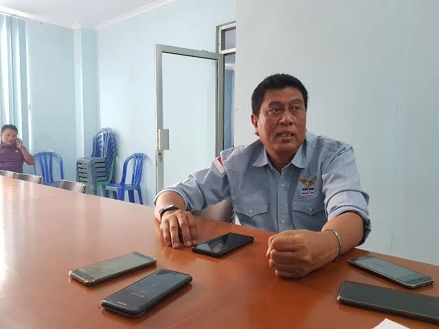 Ketua DPC Partai Demokrat Kabupaten Bekasi Romli HM