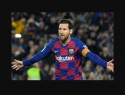 Berminat Beli Lionel Messi? Jangan Kaget, Ini Harganya
