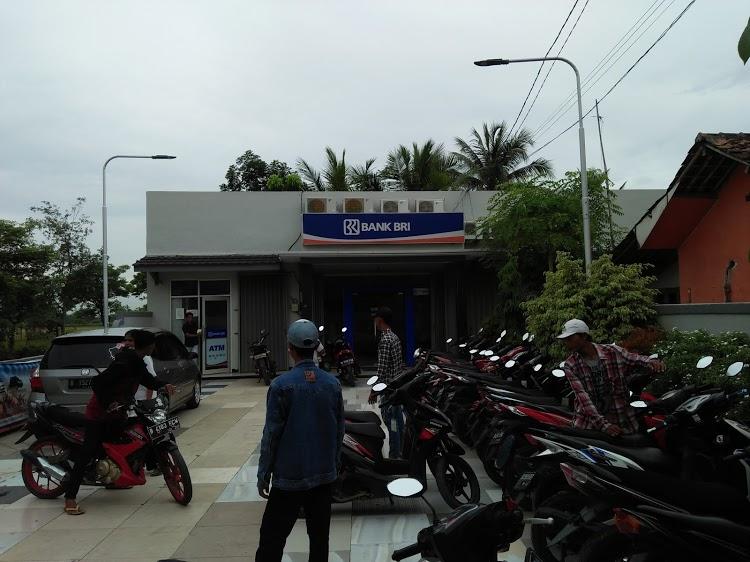 Unit BRI KCP Cabangbungin Kabupaten Bekasi Jawa Barat
