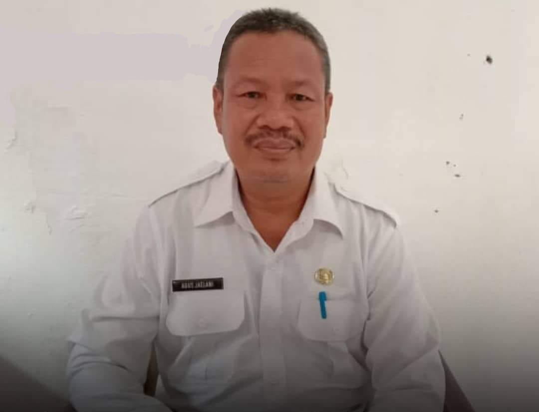 Kabid Pemberdayaan Usaha Mikro pada Dinas Koperasi dan UKM Kabupaten Karawang Agus Jaelani