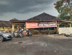 Suasana Asri, RM Abah Cianjur Kini Hadir di Bekasi Dengan Khasnya Nasi Liwet Kastrol