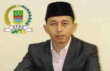 Mantan aktivis buruh yang jadi anggota DPRD Kabupaten Bekasi