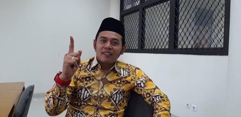 Ketua Komisi III DPRD Karawang, H. Endang Sodikin