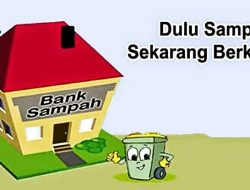 Dinas LHK Karawang Evaluasi Kinerja Bank Sampah