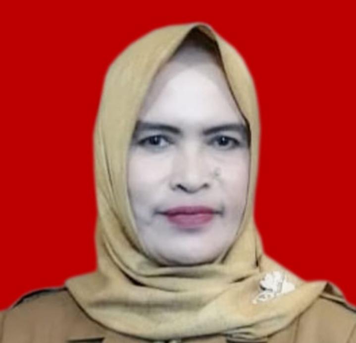 Kepala Dinas Perumahan, Kawasan Permukiman dan Pertanahan Kabupaten Majalengka Roppedah