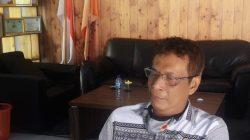 Ali Mahyail F (Pemerhati Sosial dan Anggota Bawaslu Kota Bekasi)