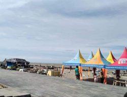 BUMDes Sedari Jaya Kembangkan Pantai Sedari Menjadi  Wisata Unggulan Karawang