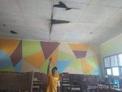 23 Tahun Gak Pernah Direnovasi, Gedung Sekolah Dasar di Bekasi Disebut Kandang Bebek