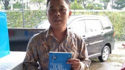 Ali Syaifa AS (Komisioner KPU Kota Bekasi/Alumni KNPI)