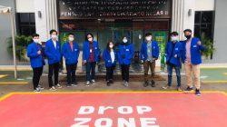 Mahasiswa Pelita Bangsa saat kunjungan ke PN Cikarang