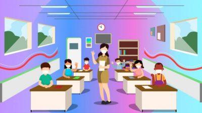Komisi X DPR RI Dorong Pemerintah Persiapan Sekolah Tatap Muka
