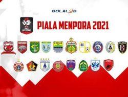 PSSI: Piala Menpora 2021 belum temui hambatan berarti