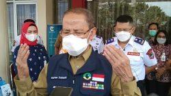 Bupati Majalengka Jawa Barat Karna Sobahi