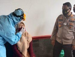 Keluar Daerah Balik Lagi ke Bekasi, Anda Wajib Test Atingen