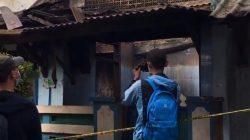 Sepasang suami isteri tewas mengenaskan setelah terjebak dalam kebakaran hebat yang terjadi di Jalan Melati Ujung 4 no 435/436, Kelurahan Jatimulya, Kecamatan Tambun Selatan, Kabupaten Bekasi, Senin (17/5).