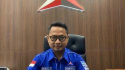 Tim Advokasi Hukum Partai Demokrat Muhajir