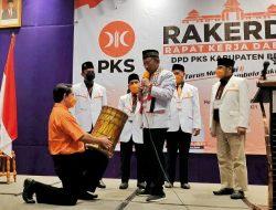Agendakan Program Kerja PKS Kabupaten Bekasi Gelar Rakerda
