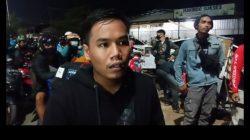 Desta (35) salah satu pemudik dari Jakarta yang hendak mudik menuju Purbalingga yang pernah mengalami hal yang sama dari Tahun sebelumnya tidak mudik.