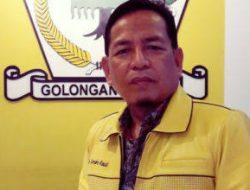 Plt Sekretaris Golkar Kota Bekasi Dinilai Tak Netral, AMPI : Lebih baik Amin Fauzi mundur
