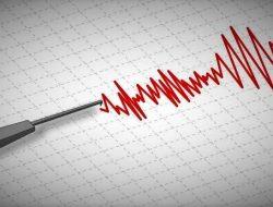Gempa M 5,4 Guncang Banten, Tak Berpotensi Tsunami