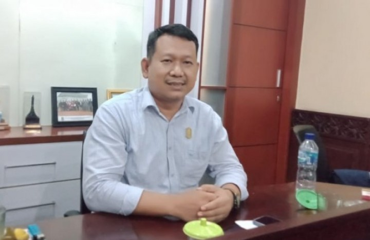 Ketua Komisi I DPRD Kota Bekasi Abdul Rojak.