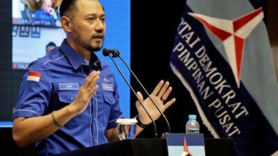 KSP Moeldoko Gugat Menkumham, Demokrat : Memalukan!