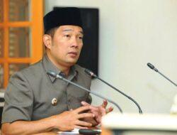 Ridwan Kamil Keberatan Jika Jabar Berlakukan PSBB Lagi