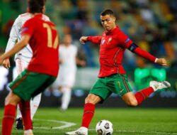 Kalah dari Prancis Sekalipun, Portugal Tetap Lolos ke 16 Besar Piala Eropa 2020
