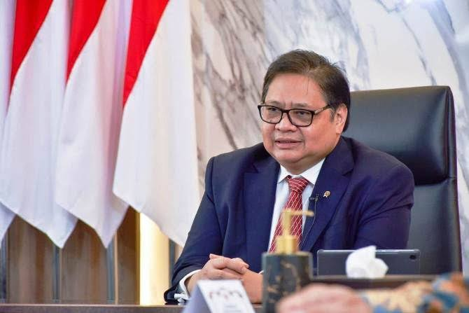 Ketua Partai Golkar menyatakan Ketua Umum Airlangga Hartanto sebagai satu-satunya calon presiden 2024 dari partainya.