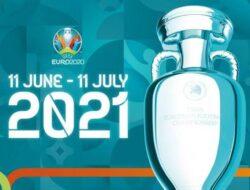 Piala Eropa 2020 : Seteru Lama Inggris dan Skotlandia Berbagi Skor Kacamata