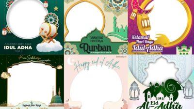 Cara Download 10 Link Ucapan Islami untuk Sambut Hari Raya Idul Adha: Potret Selfie Lebaran Bersama Keluarga di Rumah Saja