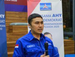 Demokrat : Wamendes Budi Arie fokus saja ke Pandemi, jangan sibuk fitnah Kami