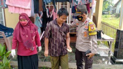 ODGJ di Kedungwaringin Divaksin, Polisi : Dapat hak yang sama