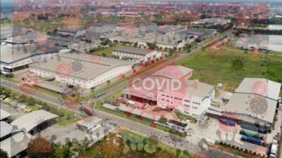 Partisipasi Perusahaan di Kota Bekasi dalam Penanganan Pandemi Cuma 10,7%